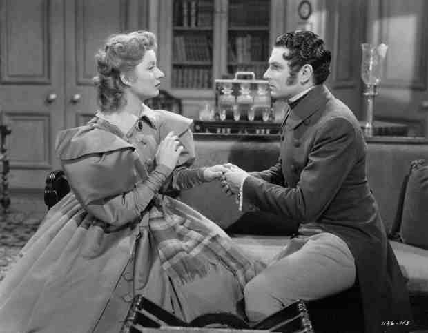 pride and prejudice 1940 first proposal