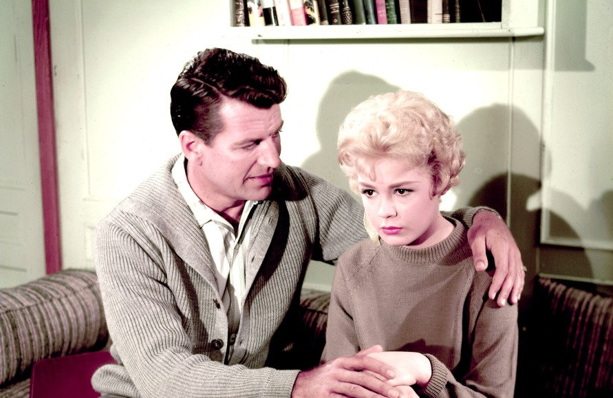 SUMMER PLACE, A (1959)