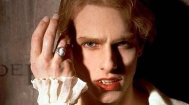 Lestat Interview with the Vampire